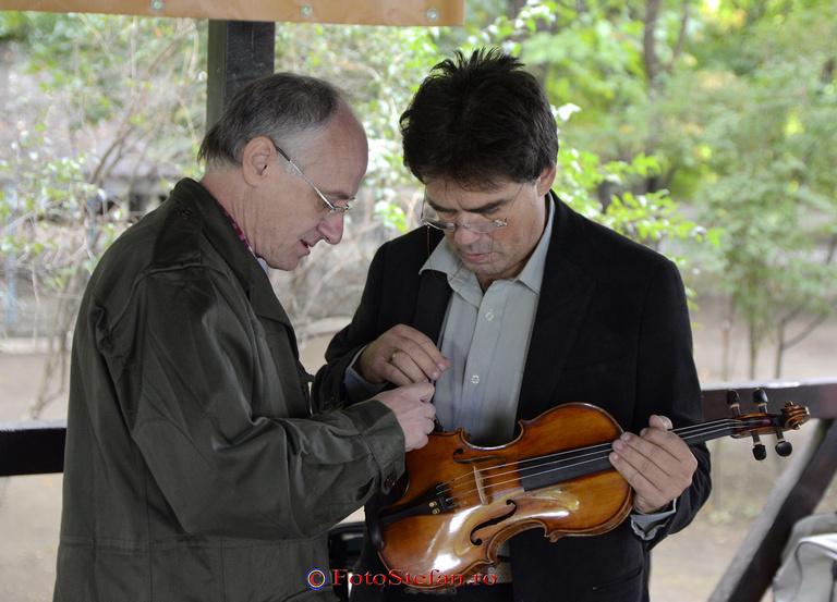 turneul vioara lui george enescu