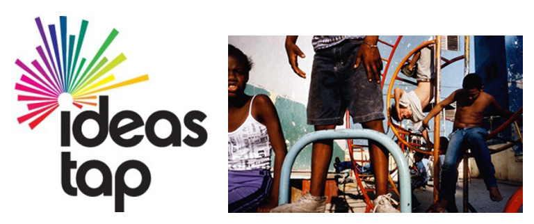 Save the Children International Photography Commission