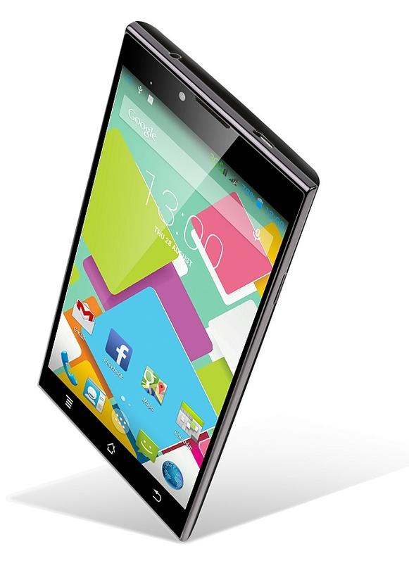 smartphone GOCLEVER Insignia 550i