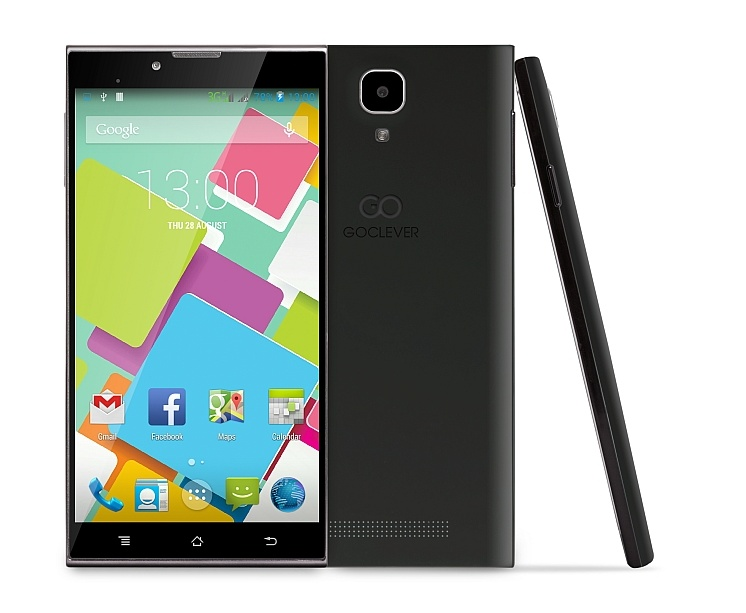 smartphone Insignia 550i