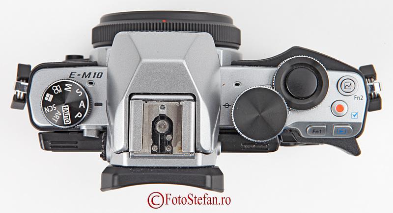 test Olympus Body Cap Lens 9mm f/8.0 Fish-Eye