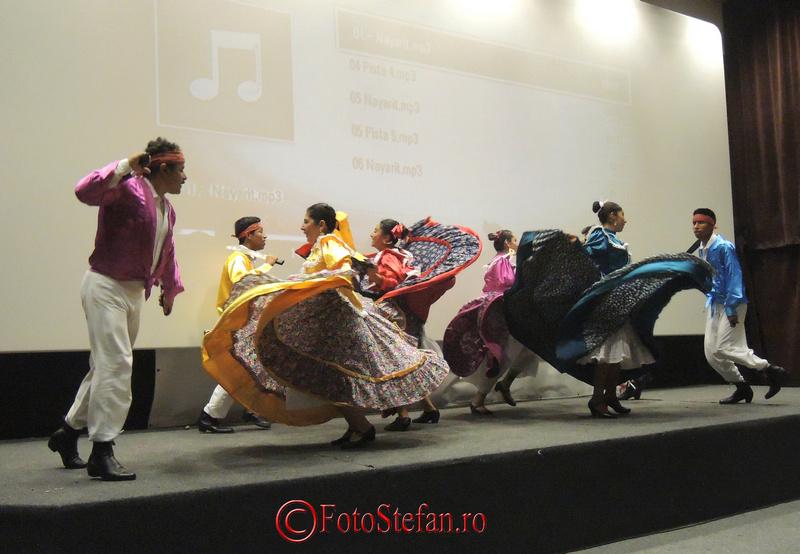 danza de los machetes nayarit