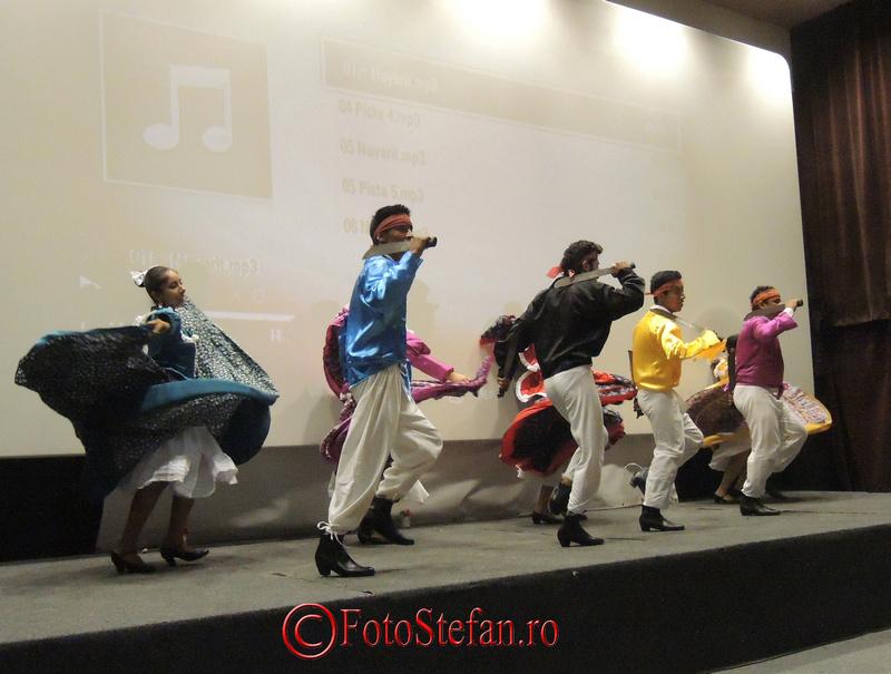 danza de los machetes MTR
