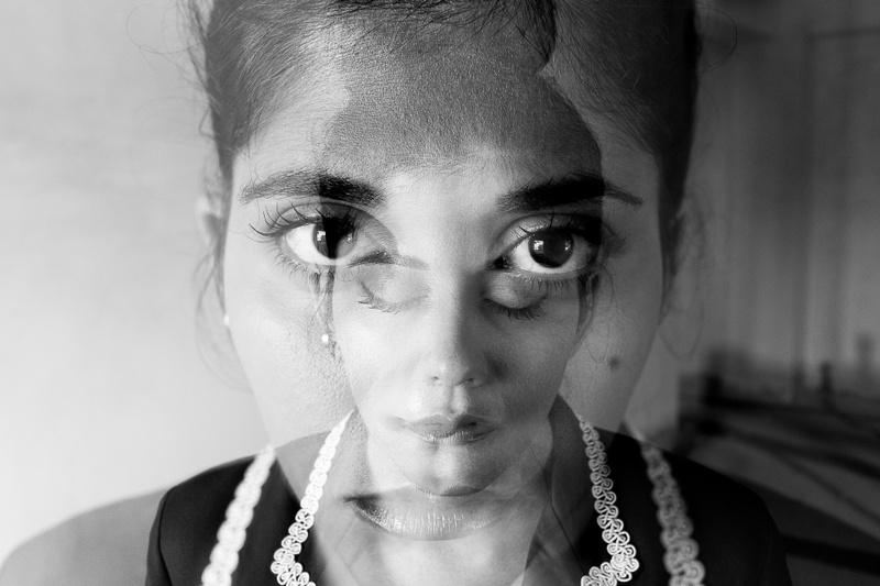 Alessia Francesca Muoio fotografa