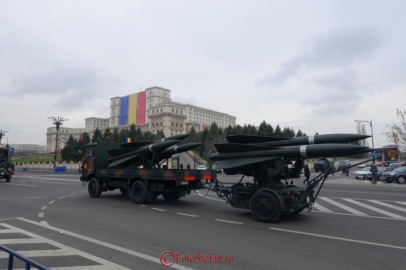 parada militara 1 decembrie bucuresti