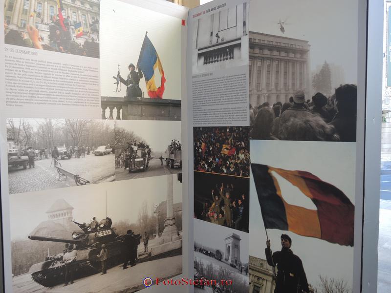 Muzeul Naţional de Istorie a României expo foto