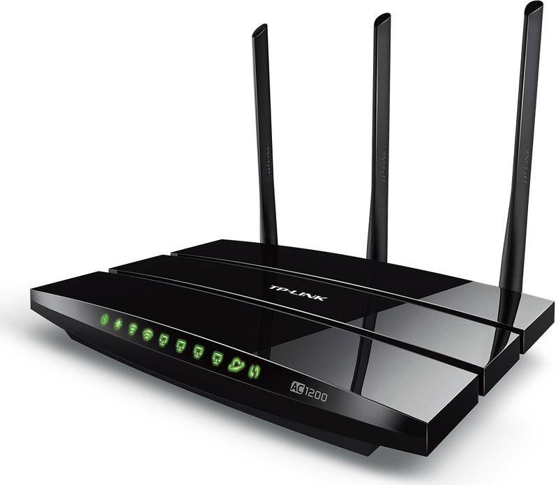 tp-link Archer C5 Wi-Fi 802.11ac
