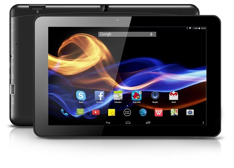 tableta Insignia 1010M