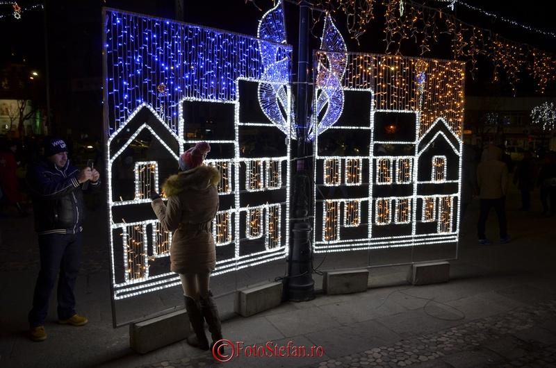 lumini luminite craciun 2014
