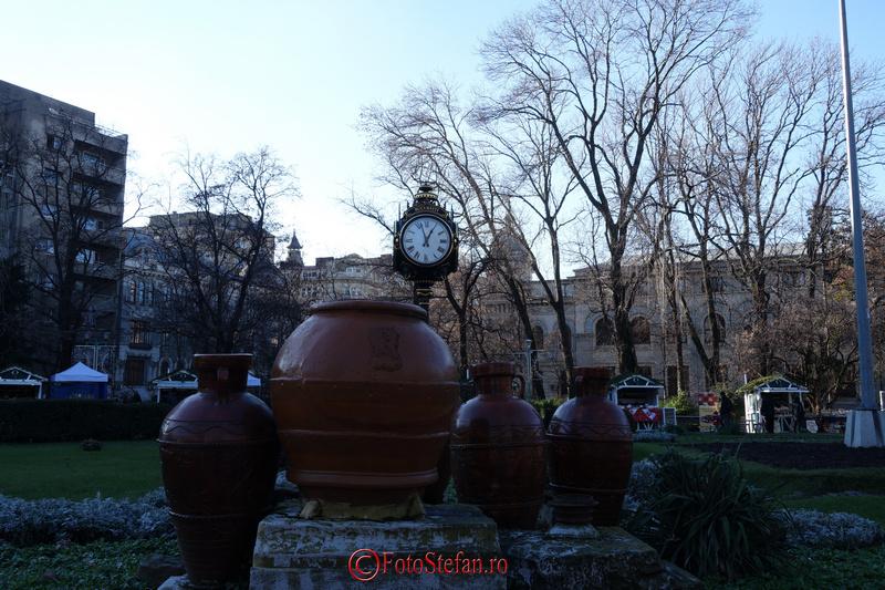 sony rx100 iii cismigiu ceas