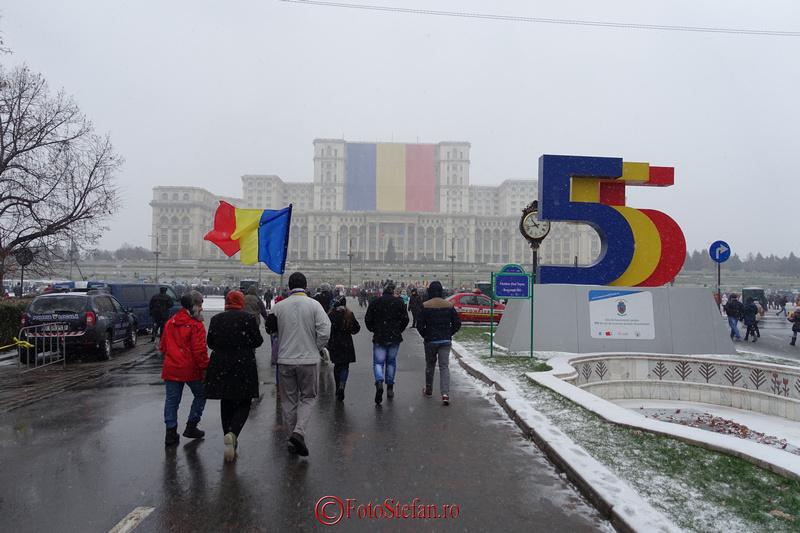 palatul parlamentului 1 decembrie