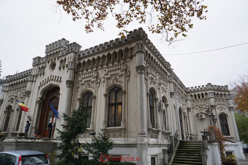 casa universitarilor bucuresti