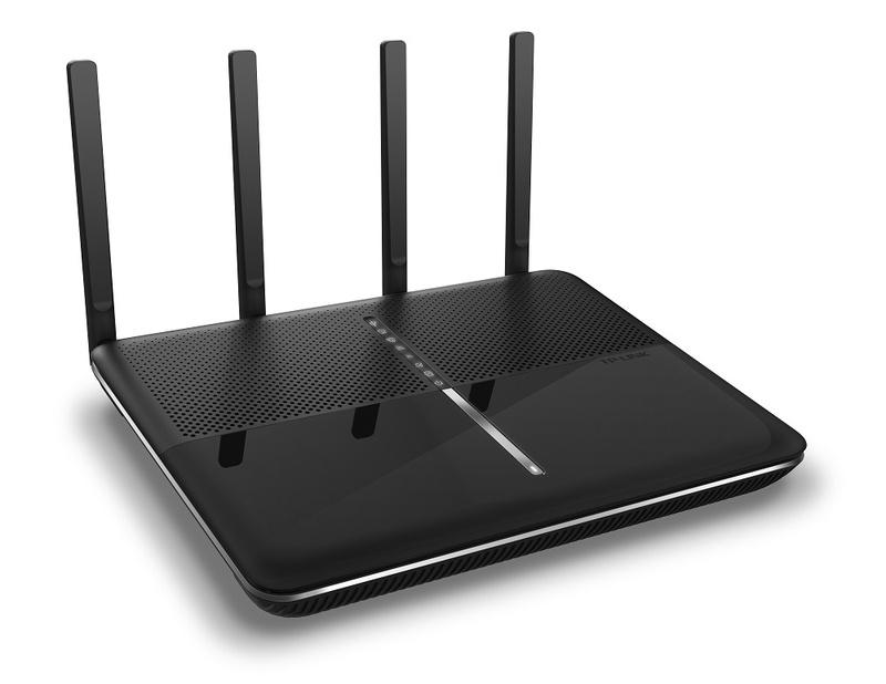 router Archer C2600