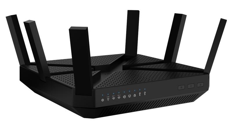 router Archer C3200