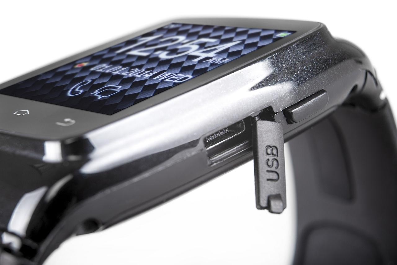 goclever smartwatch CHRONOS COLOUR