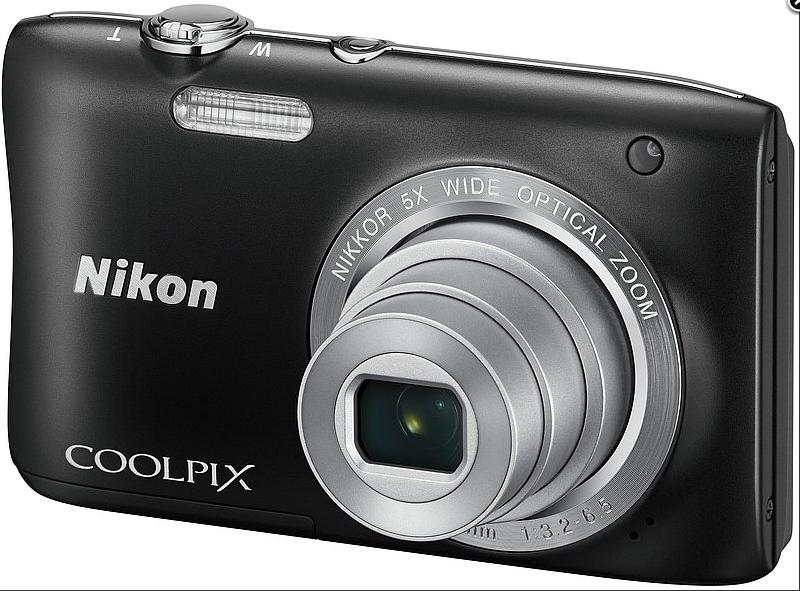 Nikon CoolPix S2900