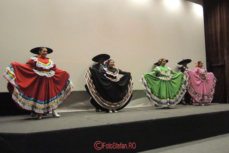 zilele mexicului la mtr