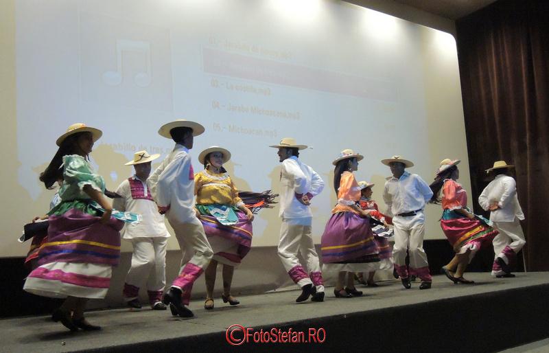 traditii statul mexican Michoacan