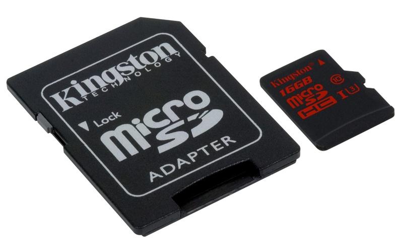 carduri de memorie pentru filmare 4k