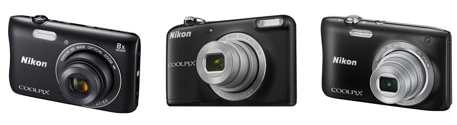 aparate foto compacte