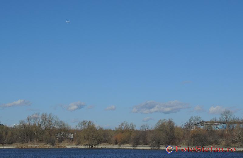 spotting aviatic parcul plumbuita