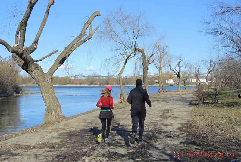 alergatori parcul plumbuita bucuresti