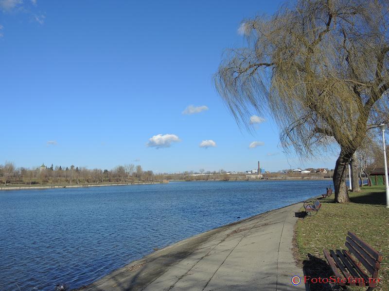 lacul parcul plumbuita bucuresti