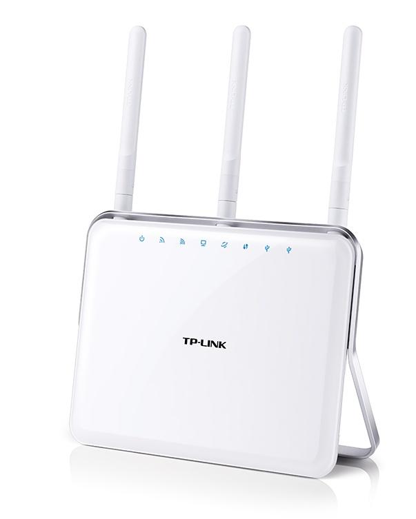router Archer C9