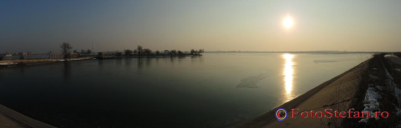 fotografii panoramice lacul morii bucuresti crangasi