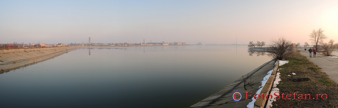 lacul morii poza panoramica
