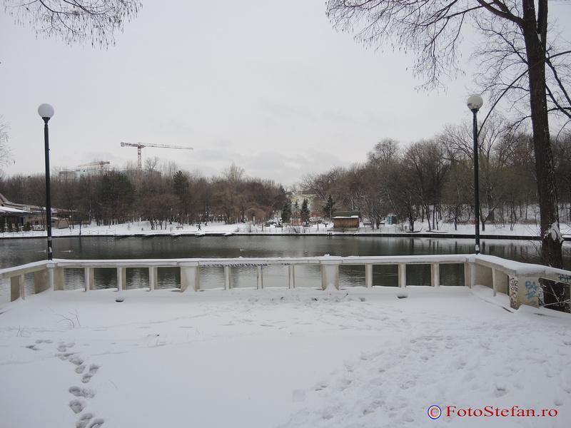 parcul national bucuresti