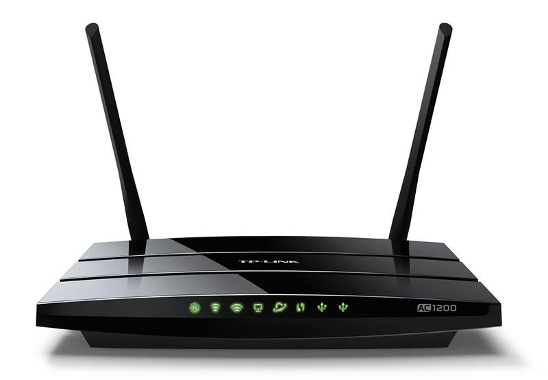 router Archer C5