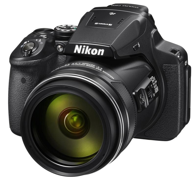 Nikon COOPIX P900 bridge