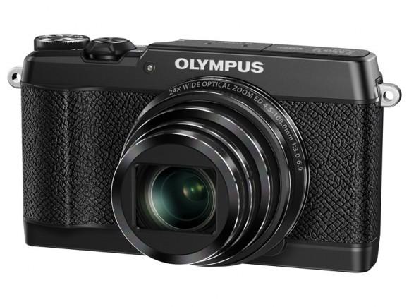 Olympus SH-2 zoom 24x