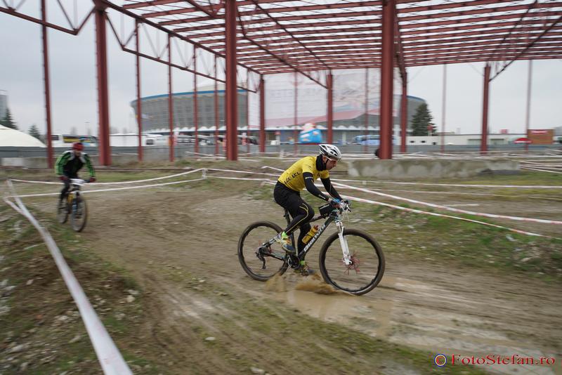 Urban Trail XCC romexpo