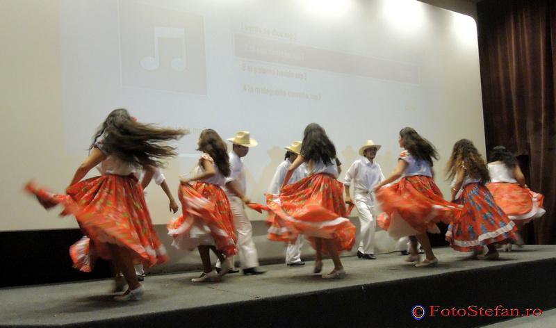 Dansuri mexicane specifice statului Guerrero