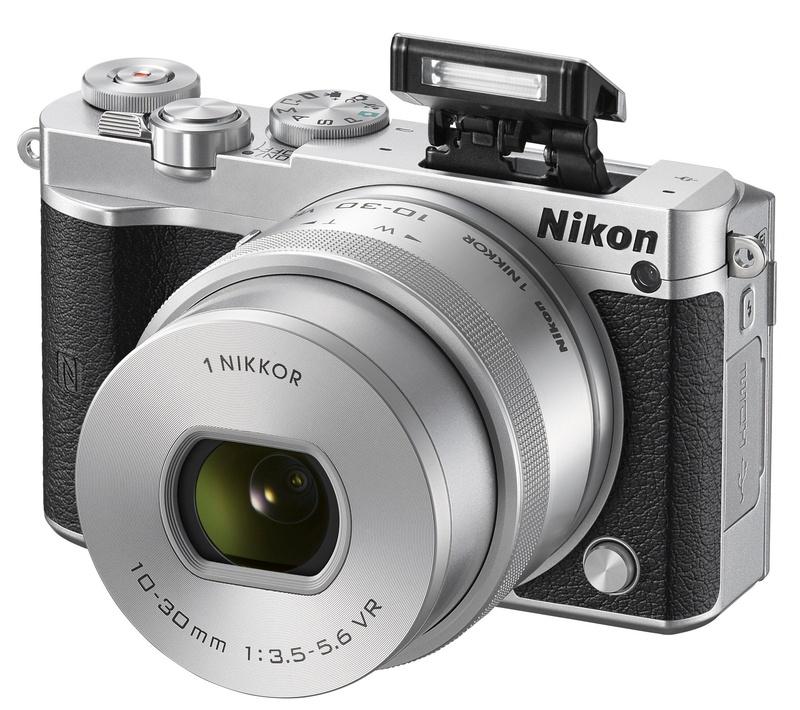 blit Nikon 1 J5
