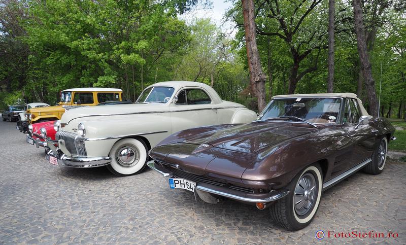 masini de epoca americane