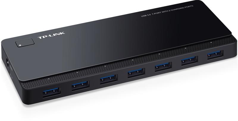 TP-LINK UH 720 Hub USB 3.0