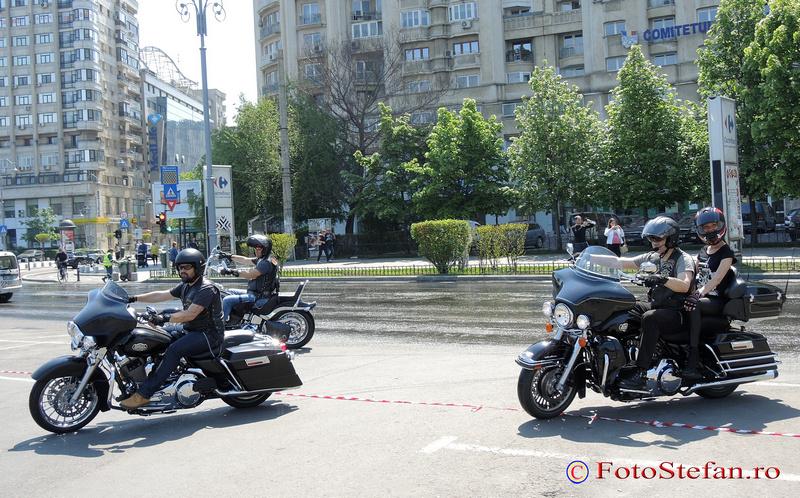 parada camioanelor si a motocicletelor