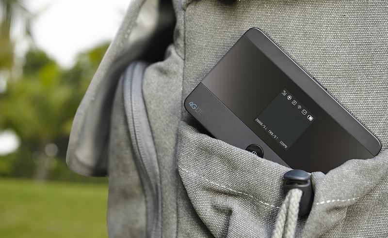 4G LTE TP-LINK M7350