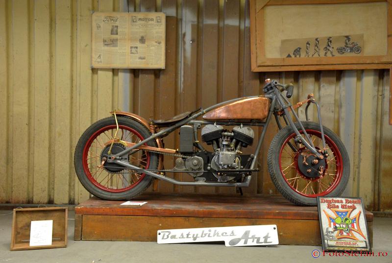 custom motocicleta bucuresti