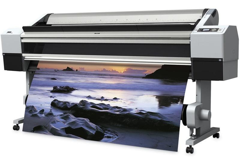 imprimanta Epson Stylus Pro 11880c