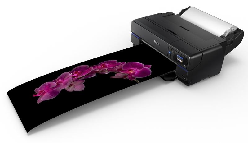 rola imprimanta SureColor SC-P800