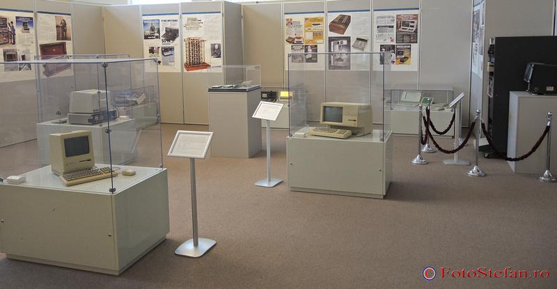expozitia PC: O istorie fascinanta