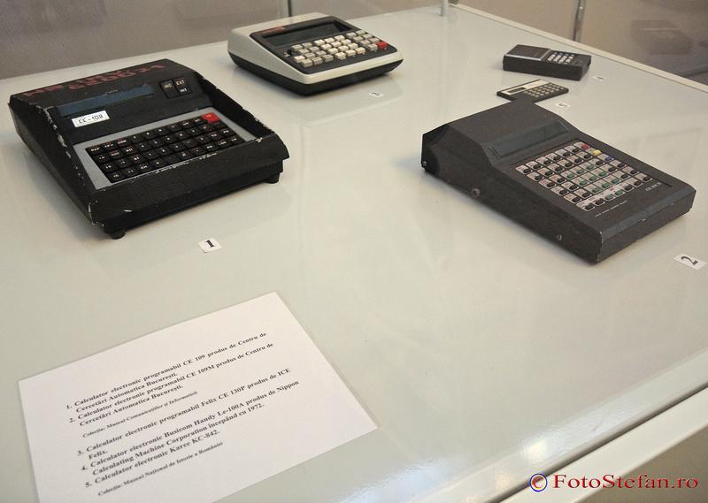calculatoare romanesti