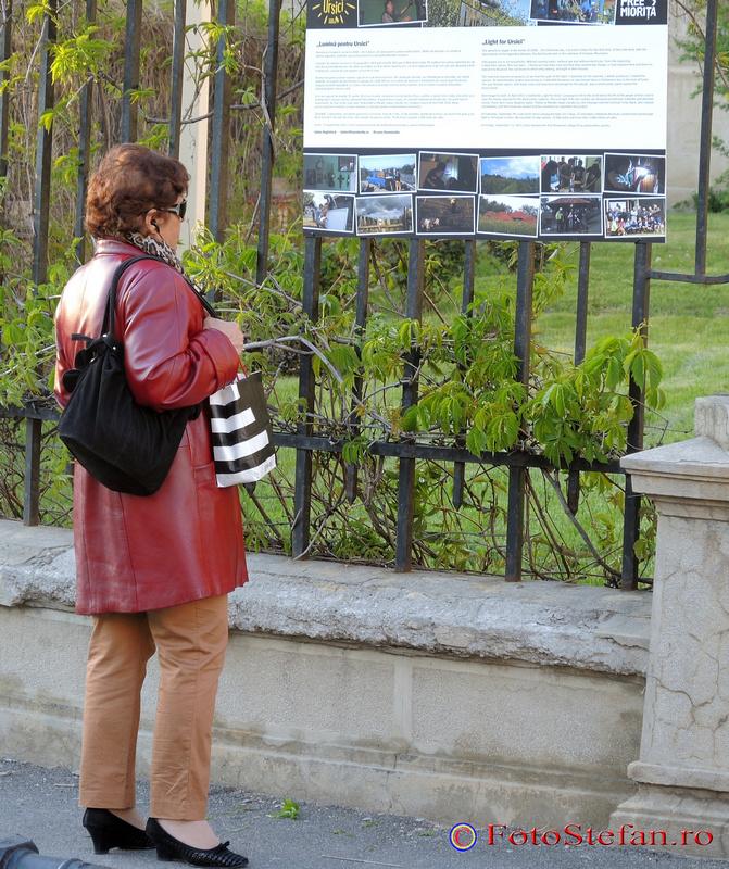expozitie foto bucuresti spotlight lumina pentru romania