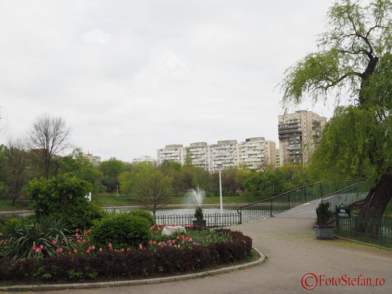 parcul morarilor bucuresti