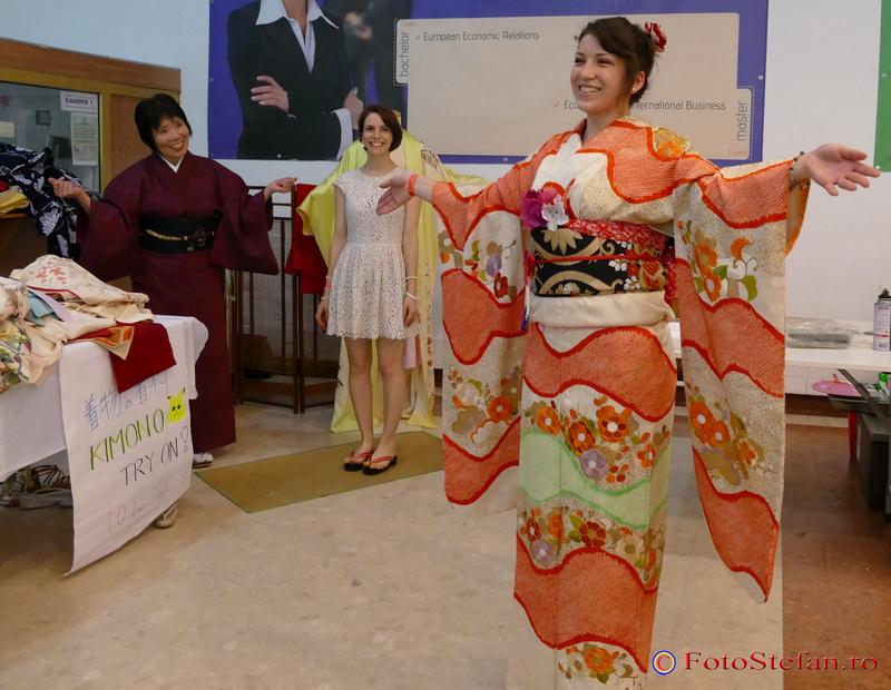 kimono bucuresti