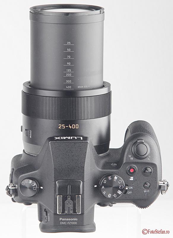 scala distante focale obiectiv leica